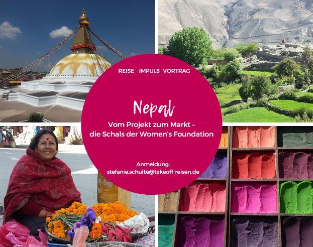 Reise-Impuls-Vortrag: NEPAL